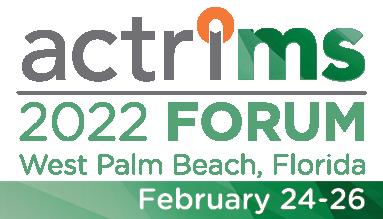 ACTRIMS Forum 2022
